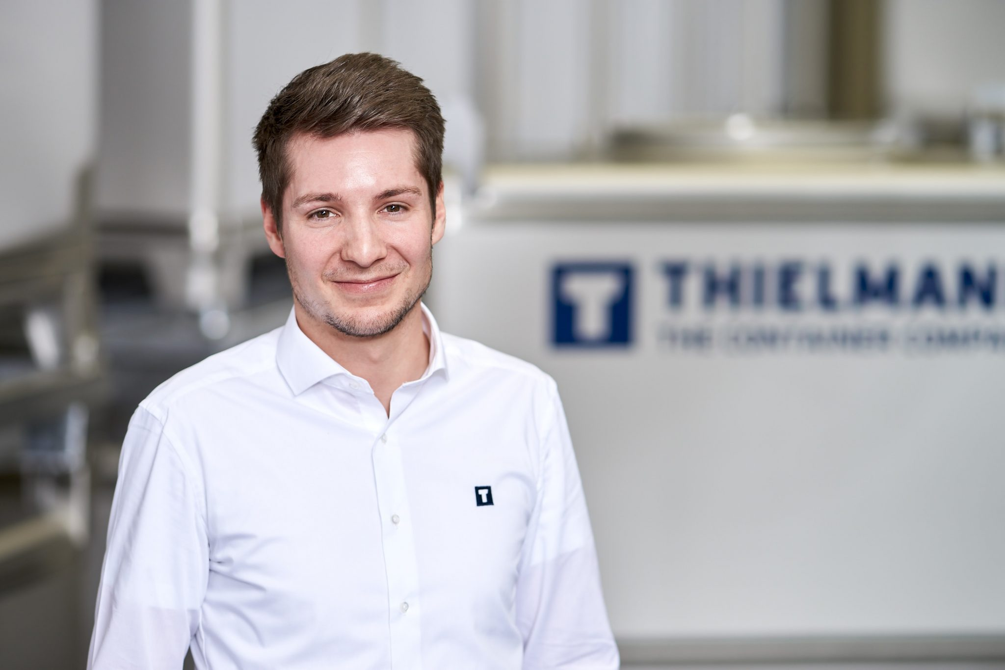 Thielmann - The Container Company by Dr. Daniel A. Opoku